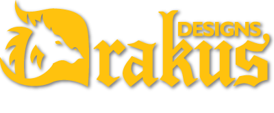 Drakus Designs: Multimedia solutions with character