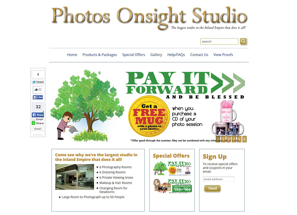 Photos Onsight Studio